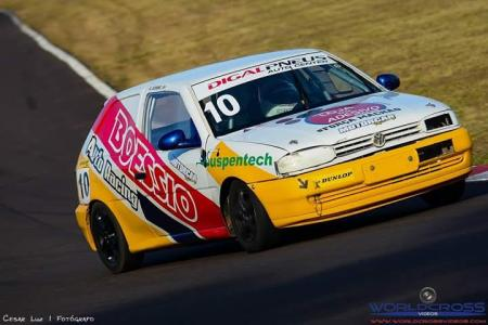 carro de Ricardo Boessio